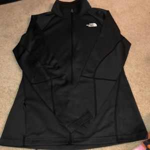 Women's The North Face flashdry zip up